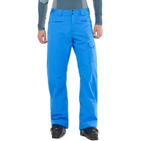 Salomon Highasard Pantalon Homme, indigo bunting